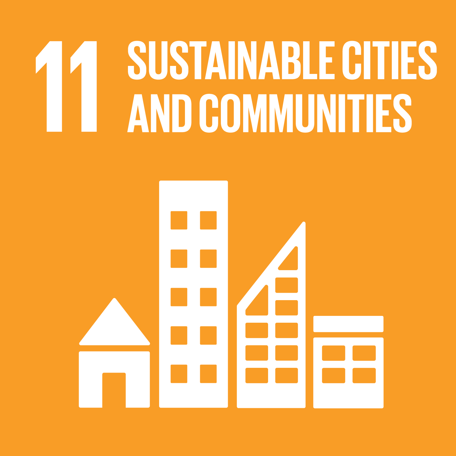 Make cities inclusive, safe, resilient and sustainable